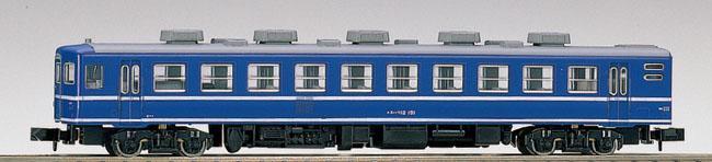 鉄道模型 Nゲージ KATO カトー(5016) スハフ12