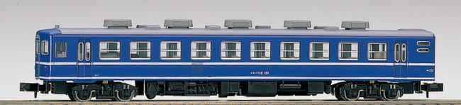 KATO Nゲージ スハフ12 鉄道模型 5016