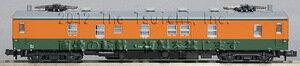 鉄道模型 Nゲージ KATO カトー(4863-1) クモユニ74-0 湘南色 M 4863-1