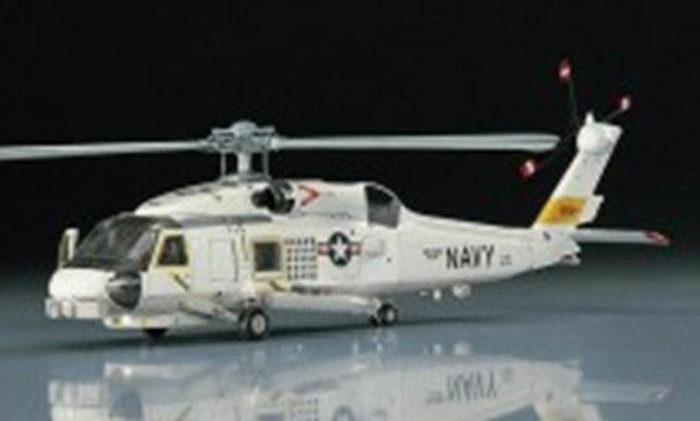 プラモデル HASEGAWA ハセガワD1 1/72 SH-60B シーホーク
