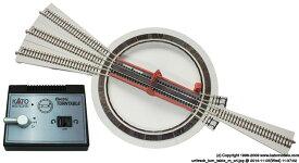 KATO Nゲージ 電動ターンテーブル 鉄道模型パーツ 20-283