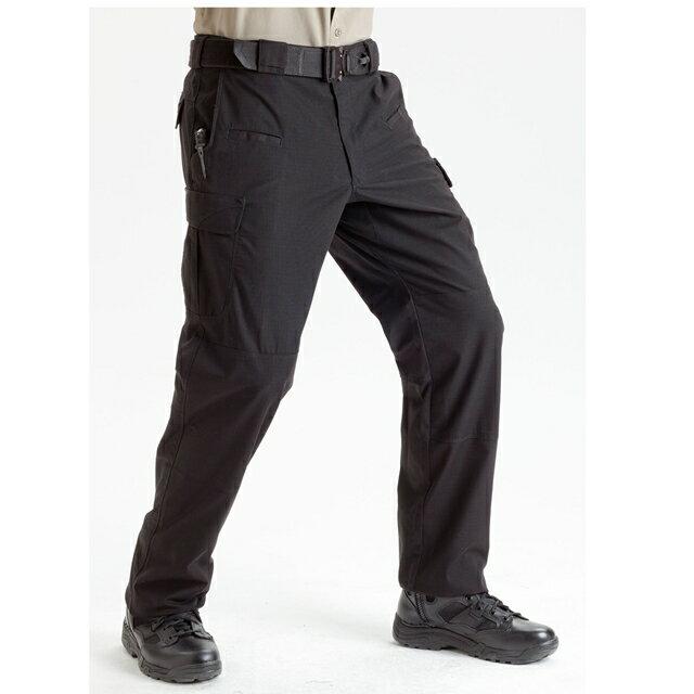 5.11タクティカル ファイブイレブン(74369) ストライク・パンツ ブラック サイズ:28W/30L