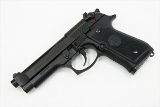 Marushin MARUSHIN Beretta M92F added black heavy firing model gun ()