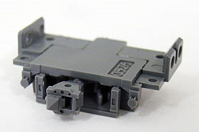 鉄道模型 Nゲージ TOMIX トミックス(0337) 密連形TNカプラー(SP・グレー・6個)