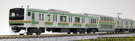 KATO Nゲージ E231系東海道線・湘南新宿ライン 5両付属編成セット 鉄道模型 10-522