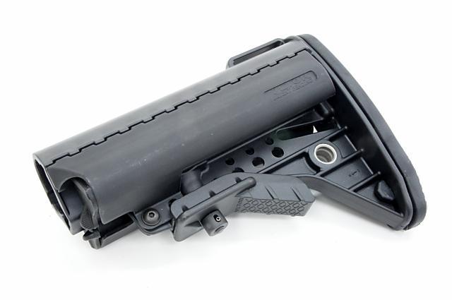 ヴォルター VLTOR I-MOD ストック スタンダードVer. カラー:ブラック()