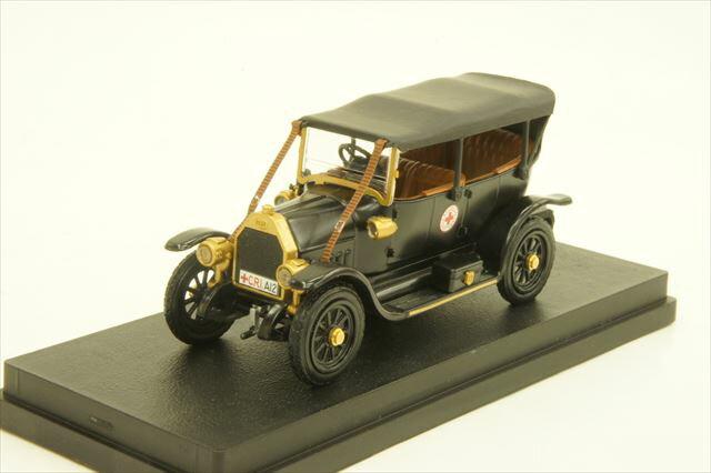 ミニカー 1/43 リオ RIO (RIO4477) フィアット 0 赤十字 1915年