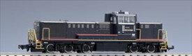 トミックス Nゲージ JR DE10形ディーゼル機関車(JR九州黒色塗装B) 鉄道模型 2230