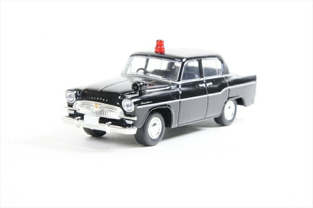 ミニカー トミカリミテッド ヴィンテージ (LV-166b) 1/64 トヨタ パトロール 移動電話車