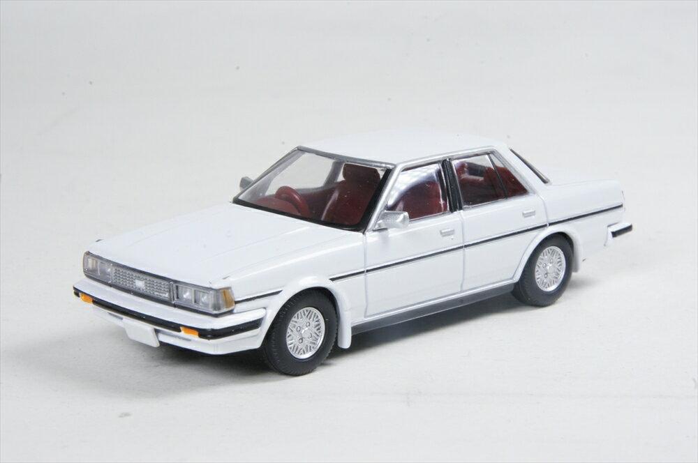 トミカリミテッド ヴィンテージ ネオ 1/64 トヨタ クレスタ 1984 白 完成品ミニカー LV-N156a