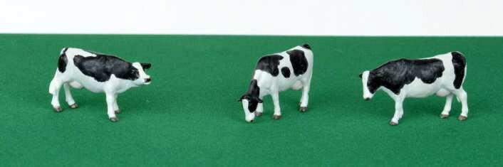 【予約】 トミーテック ザ・動物80 乳牛 鉄道模型パーツ 286479