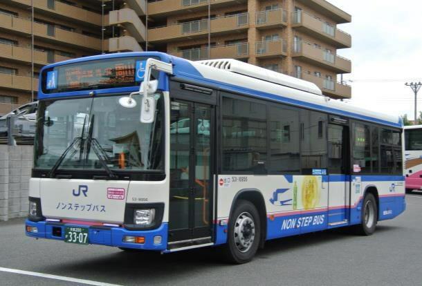 【予約】 トミーテック 全国バスコレクション<JB054>西日本ジェイアールバス 鉄道模型パーツ 287438