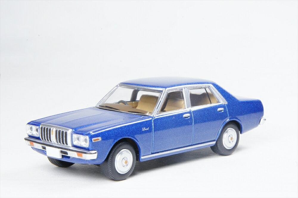 トミカリミテッド ヴィンテージ ネオ 1/64 ニッサン ローレル 2000GL-6 青 完成品ミニカー LV-N157b