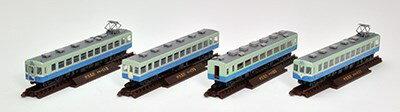 トミーテック 鉄道コレクション 伊豆急行100系 4両セットA 鉄道模型パーツ 282839