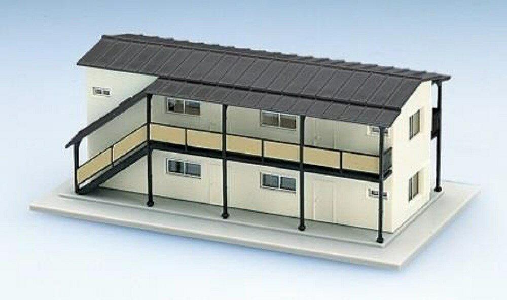 【予約】 トミックス アパート(ブラック) 鉄道模型パーツ 4226