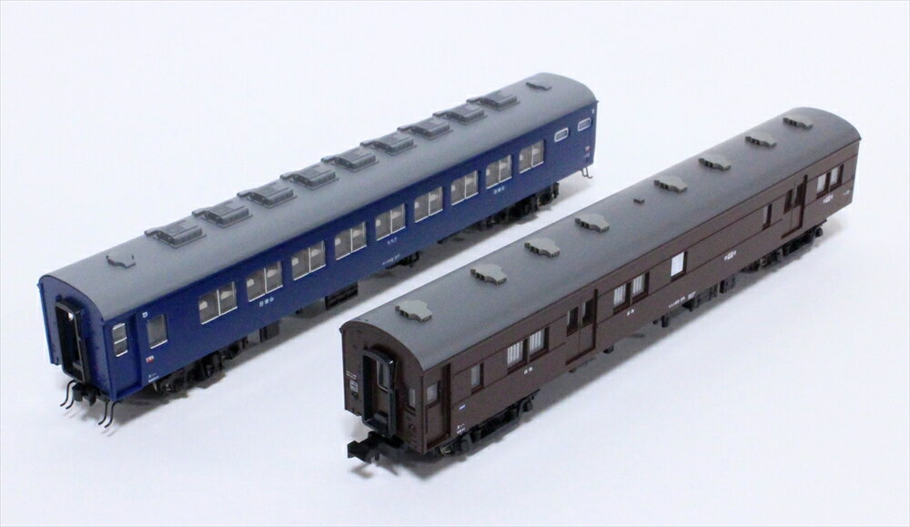 KATO Nゲージ 10系夜行急行『だいせん』 7両増結セット 鉄道模型 10-1450