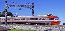 KATO Nゲージ 小田急ロマンスカー・NSE(3100形)冷房増設(11両) 鉄道模型 10-1284