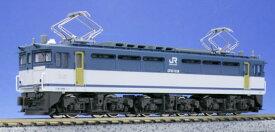 KATO Nゲージ EF65 1000番台 前期形 JR貨物2次更新車色 鉄道模型 3019-8