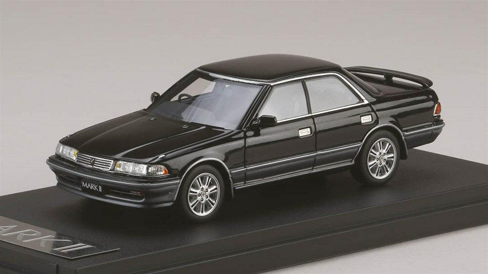 MARK431/43 トヨタ MKII ハードトップ GTツインターボ 1990 エクセレントトーニング 完成品ミニカー PM4386ET