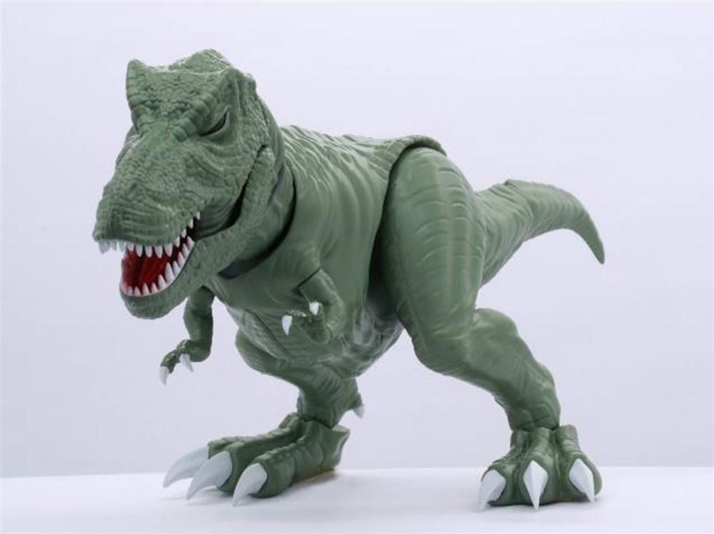 【予約】 フジミきょうりゅう編 ティラノザウルス スケールプラモデル 自由研究シリーズNo.1