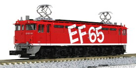 KATO Nゲージ EF65 1118 レインボー塗装機 鉄道模型 3061-3