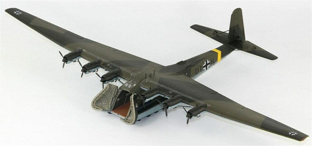 ピットロード 1/144 ドイツ空軍 輸送機 Me323 D-1 ギガント スケールプラモデル SN20