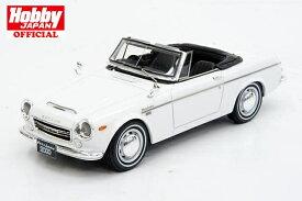 1/43 MARK43 (PM4316W) ダットサン フェアレディ 2000(SR311) ホワイト 送料無料