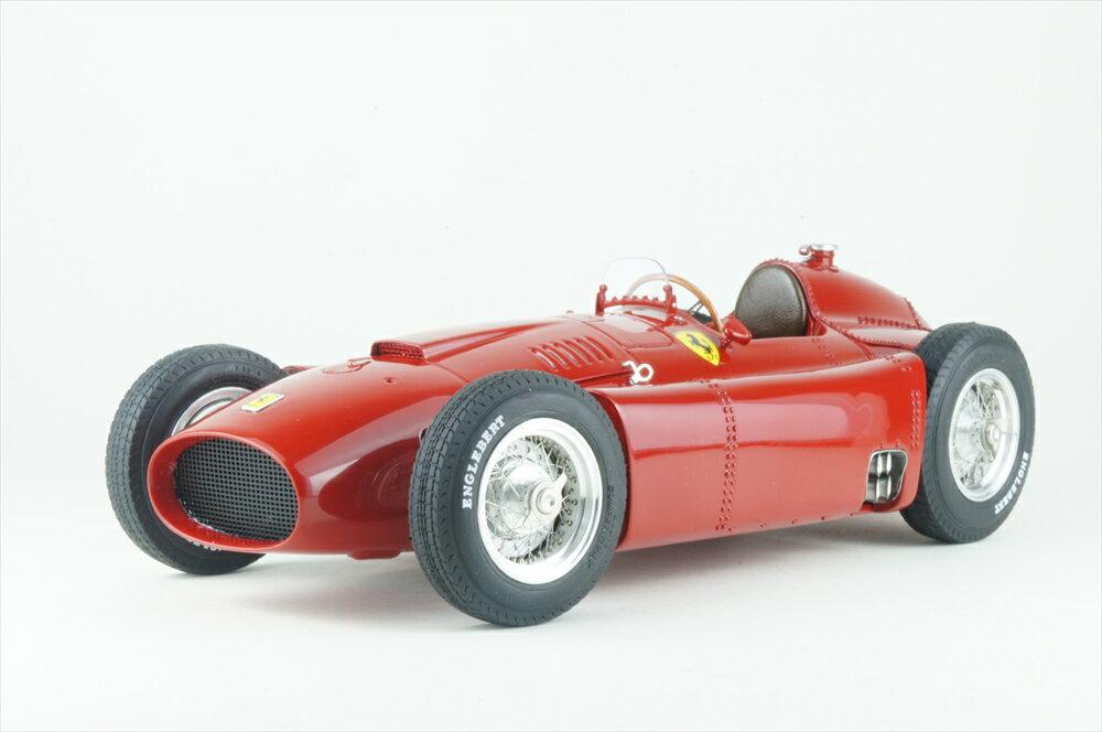 CMC 1/18 フェラーリ D50 1956 完成品ミニカー M-180