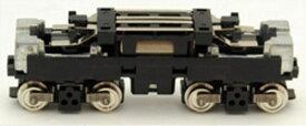トミーテック Nゲージ 鉄道コレクション Nゲージ動力ユニット 電気機関車用B (車輪間隔16mm・車輪径6mm) 鉄道模型パーツ