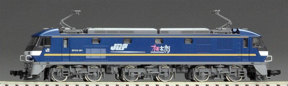 トミックス JR EF210-300形 電気機関車 鉄道模型 9143