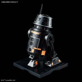 バンダイ 1/12 R5-J2 「STAR WARS」より プラモデル 5056764