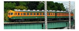 KATO Nゲージ 80系300番台 飯田線 6両セット 鉄道模型 10-1385