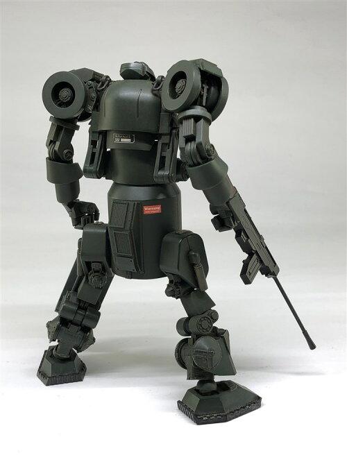 【予約】ホビージャパン1/35IV号人型重機(連合国仕様)プラモデルMIM-002-HG