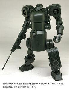 ホビージャパン 1/35 IV号人型重機(連合国仕様) プラモデル MIM-002-HG
