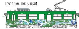 フジミ 1/150 雪ミク電車2020バージョン (2011年雪ミク電車付き)スペシャルセット スケールプラモデル 雪ミク電車シリーズ No.9