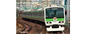 KATO Nゲージ E231系500番台 山手線 (最終編成) 11両セット【特別企画品】 鉄道模型 10-1618