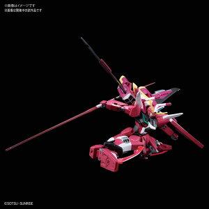 バンダイ HGCE 1/144 ZGMF-X19A インフィニットジャスティスガンダム 「機動戦士ガンダムSEED DESTINY」より ガンプラ 5058930