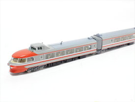 KATO Nゲージ 小田急ロマンスカー100形 NSE 11両セット 鉄道模型 10-1181
