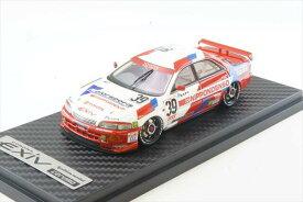 イグニッションモデル 1/43 デンソー エクシヴ 1995 JTCC No.39 完成品ミニカー IG0266