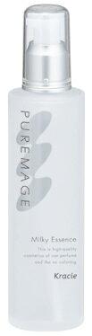 Kracie クラシエPUREMAGEピュアマージュミルキィエッセンス美容液ヒアルロン酸・コラーゲン・ビタミンC配合1,050ml補充サイズ業務用家庭様向け送料無料送料込み