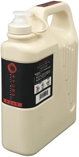 Kracie クラシエオトコ香るトニックレッドローズの香り微香性業務用家庭様向け1050ml補充サイズ
