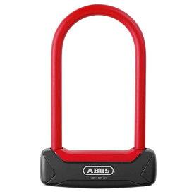 ABUS アバス アブス GRANIT PLUS グラニット プラス 640/150 RED レッド