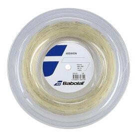 Babolat バボラ アディクション Addixion 125/130/135 200mロール 硬式テニス ストリング ガット BA243115