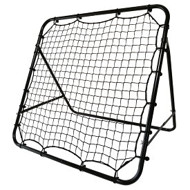 REFREEZE(リフリーズ) 選べる3カラー リバウンドネット ブラック リバウンダー サッカー フットサル 野球 練習 トレーニング
