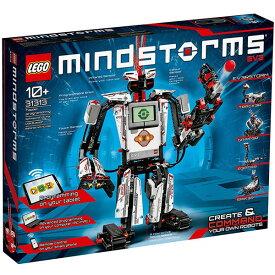 LEGO レゴ マインドストーム Mindstorms EV3 31313 並行輸入品