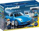 Playmobil プレイモービル ポルシェ 911 ターガ 4S 5991