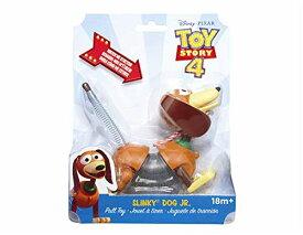 トイ・ストーリー4 スリンキー ドッグ ジュニア ディズニー ピクサー DISNEY PIXAR TOY STORY 4 SLINKY DOG JR.