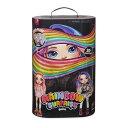 プープシー レインボーサプライズドール レインボードリーム or ピクシーローズ Poopsie Rainbow Surprise Dolls Rain…