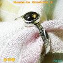 ヌーマイトSunshine2キラキラピンキー指輪サンシャインリングシルバー925【16号在庫1】【サイズ1号〜25号まで受注製作】