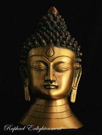 【限定2体】仏陀神仏像(真鍮製)(仏像)